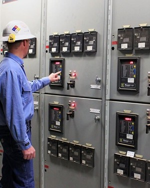 Integrated Switchgear Services