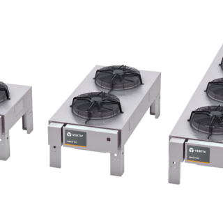 Vertiv Liebert MC Microchannel Outdoor Condenser | Electronic Support  SystemsElectronic Support Systems